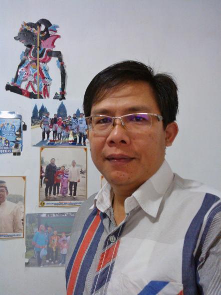 Desyandri Pitopang